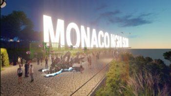 Monaco Nghi Son Art City