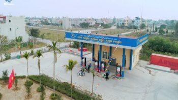 Anh Phat petroleum retail station